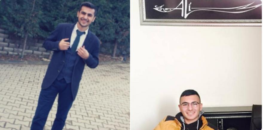 Gazi Mahallesi'nde polis dur ihtarına uymayan araca ateş açtı:2 genç yaşamını yitirdi