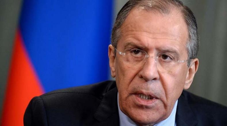 Rusya Dışişleri Bakanı Lavrov: IŞİD'in Kürtlerle anlaştığına dair güvenilir veriler var